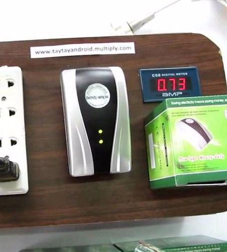 Kit 2 Box Aparelho Original Reduz Consumo Energia Elétrica