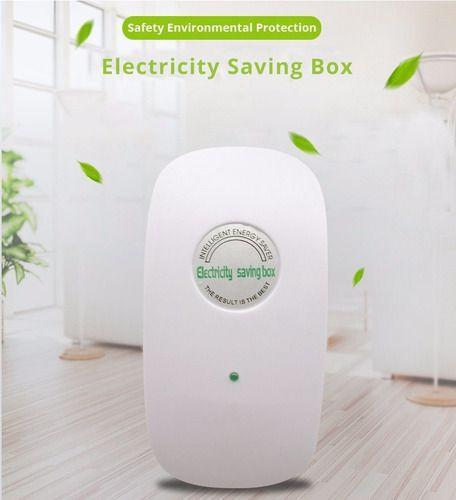 Redutor De Energia Saving Box Economia No Consumo Veja Vídeo