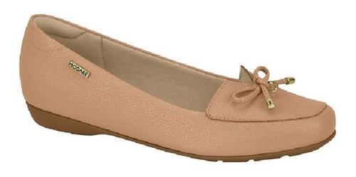 Sapatilha Feminina Modare Floather Confort 7016.461 Nude