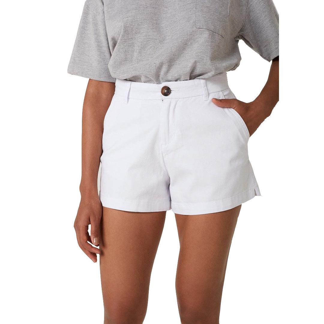 Shorts Hering Feminino K0MQ