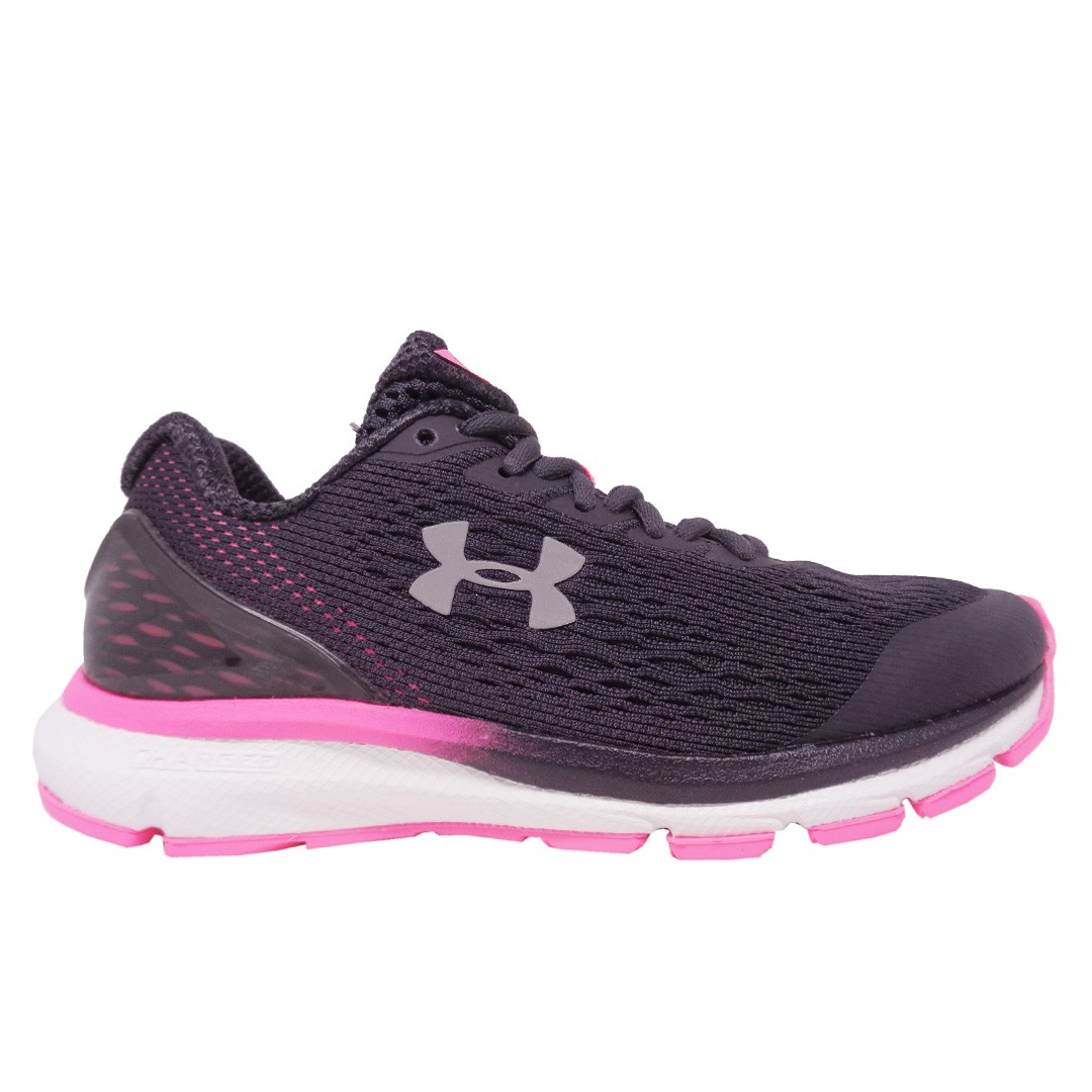 Tenis feminino Under Armour Charged Extend