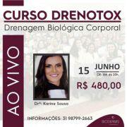 CURSO DRENOTOX