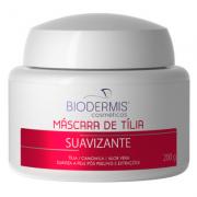 MÁSCARA SUAVIZANTE DE TILIA - 200 G