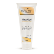 MASK GOLD MÁSCARA DE OURO - 200 G