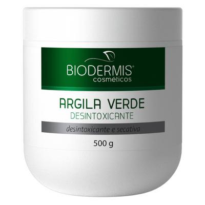 ARGILA VERDE DESINTOXICANTE - 500 g