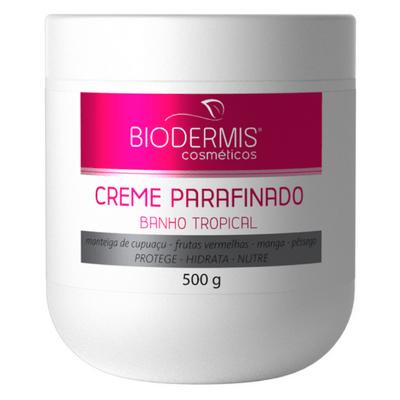 CREME PARAFINADO - 500 G