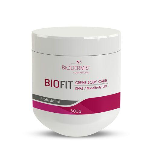 CREMEBIOFIT BODY CARE - 500 G