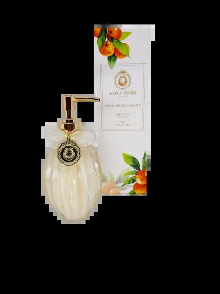 Kit Diusor + Sabonete Líquido Fleur de Bergamote