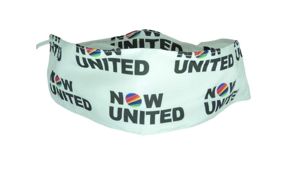 Kit Tiara e Máscara Now United