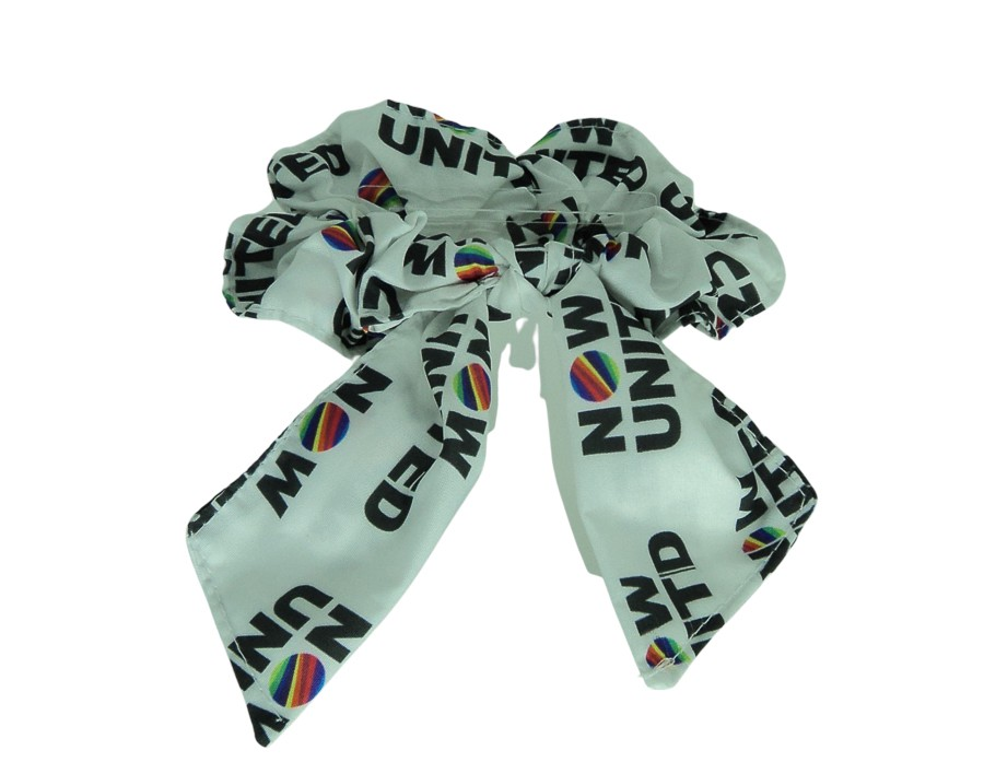 Scrunchie Now United (Elástico)
