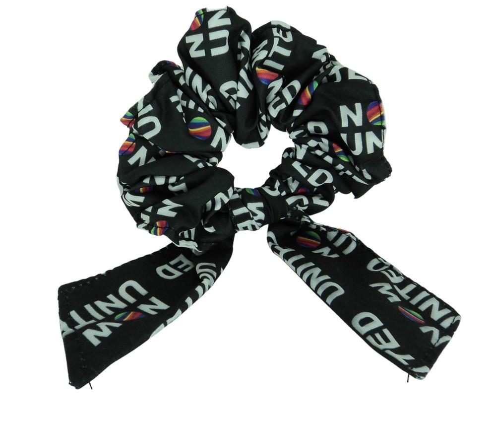 Scrunchie NoW United (Elástico)