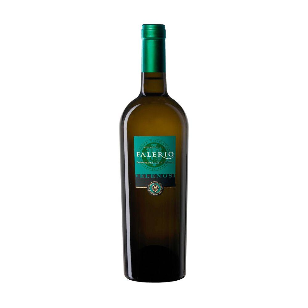 Vinho Italiano Falerio DOC 2018