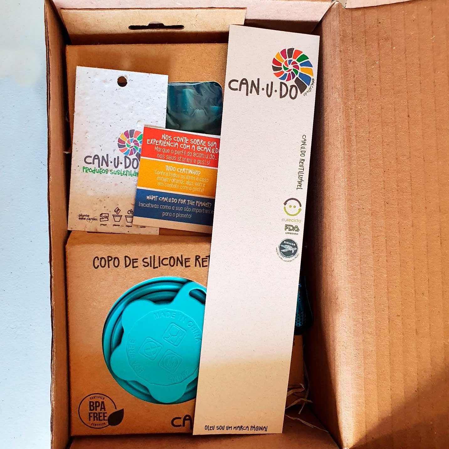 EcoBox Silicone