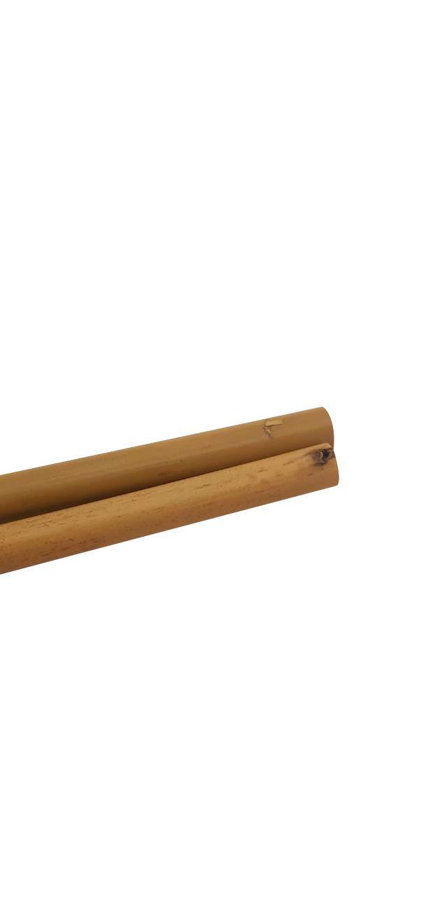 Canudo de Bambu - OUTLET