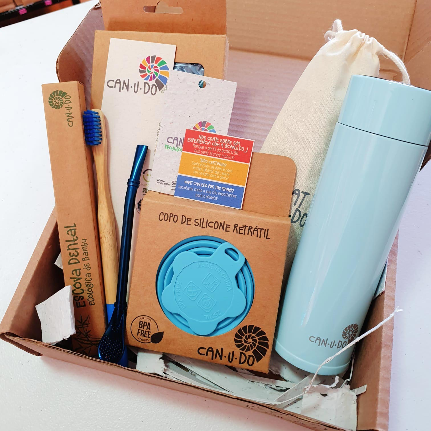 EcoBox  Smart