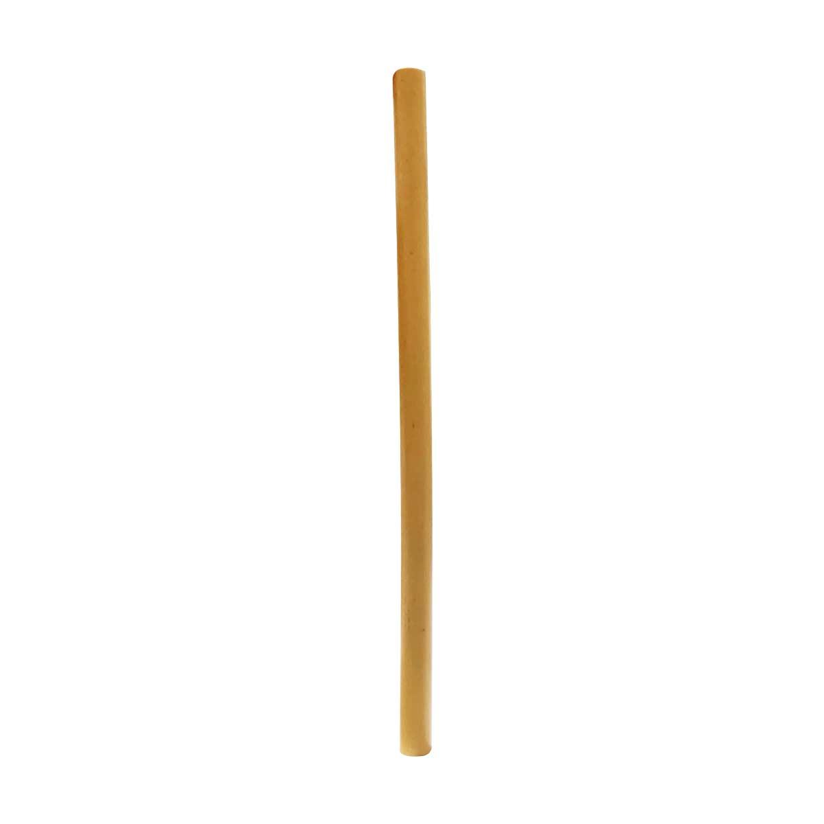 Kit Bambu - Talheres e canudo