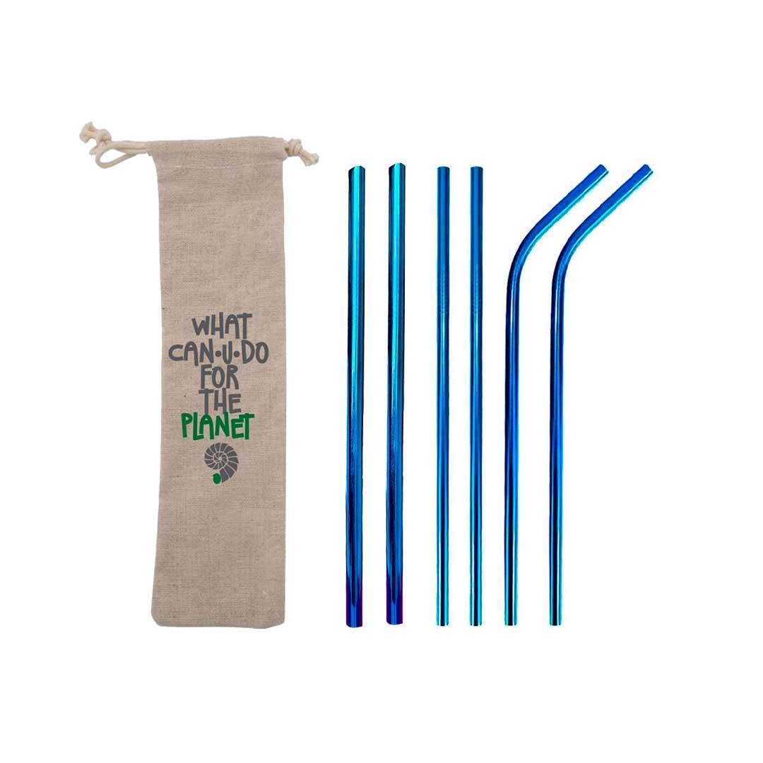 Kit Duplo - Azul Outlet