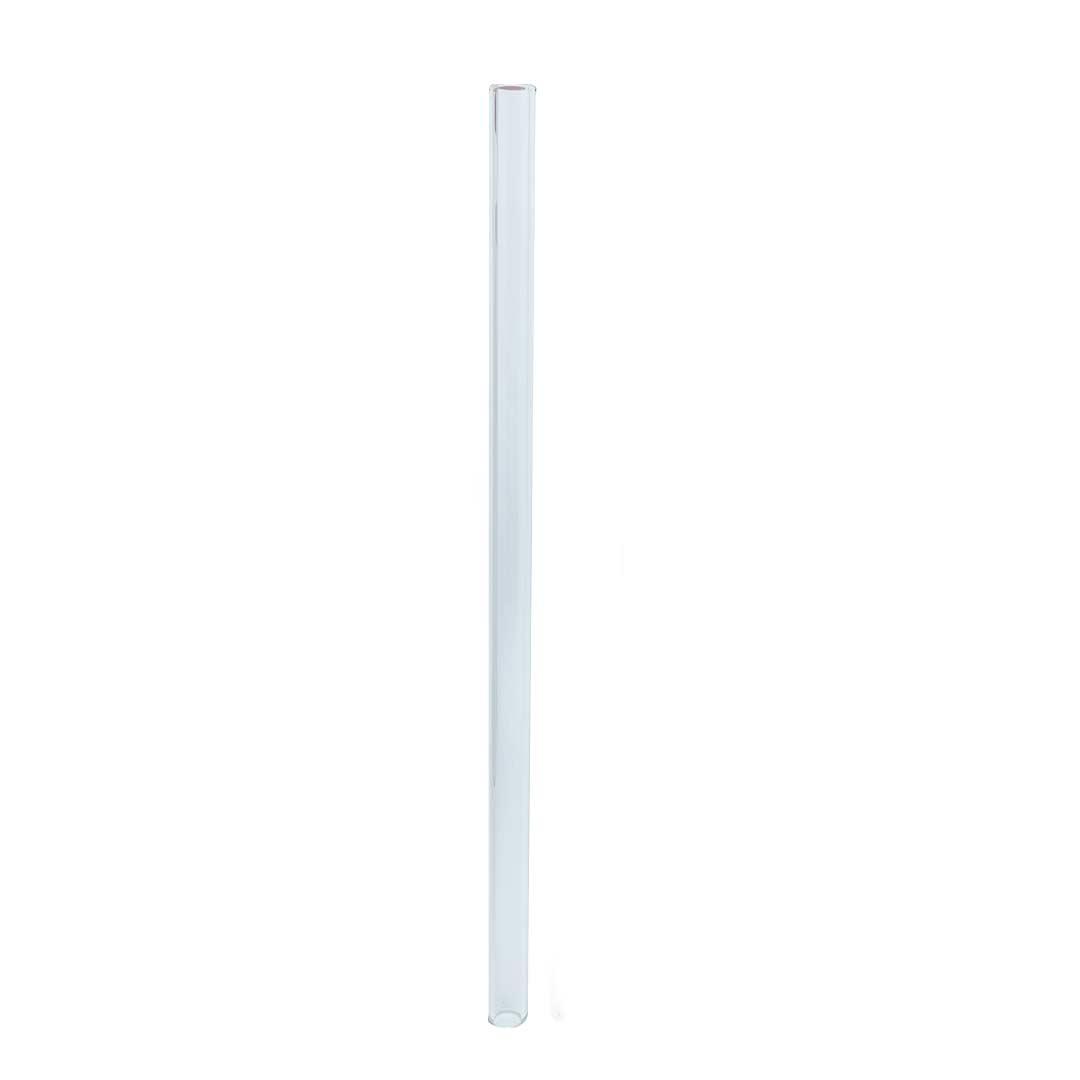 Kit Misto 5 em 1 - Bambu - Inox Azul - Vidro + Escova + Bag