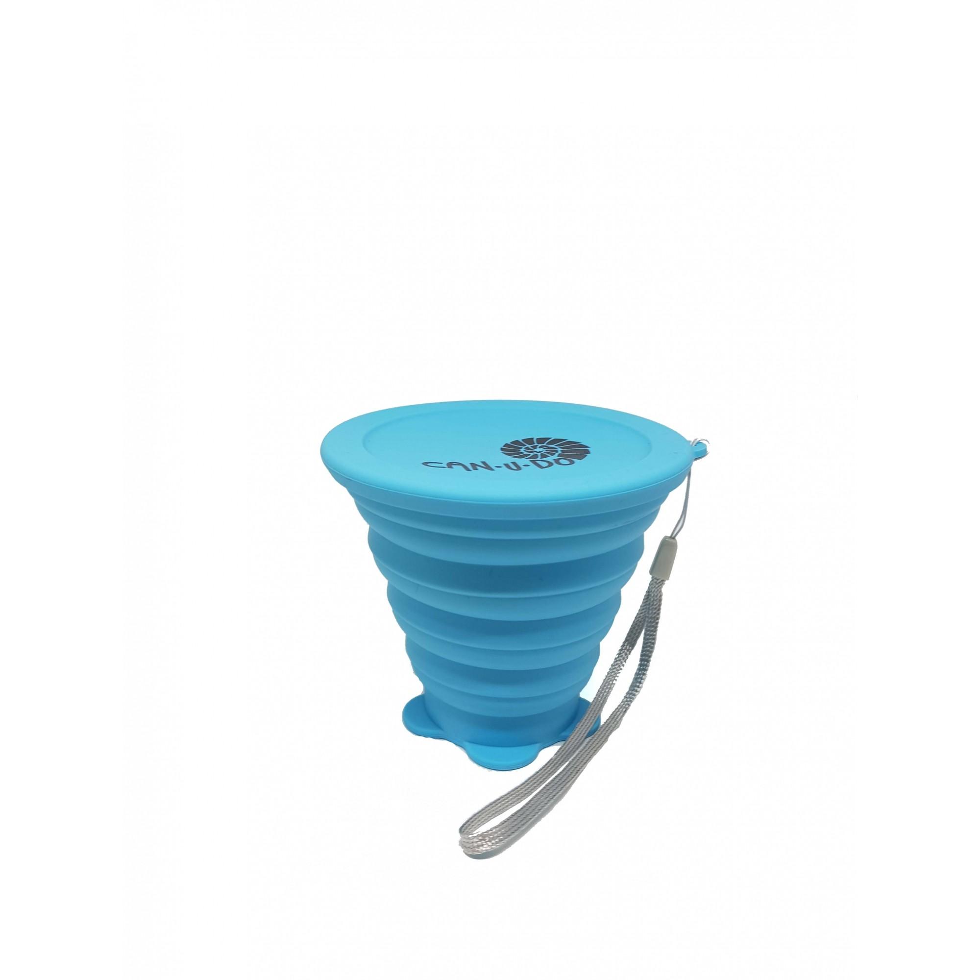 Kit Praia Ráfia Azul