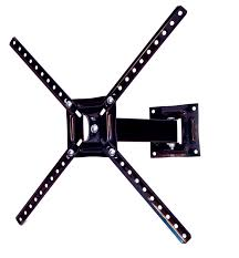 Suporte TV articulado para TV e Monitores LCD, PLASMA, LED, 3D
