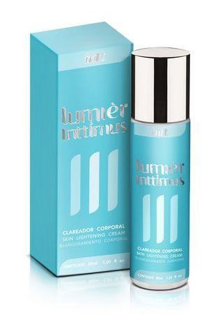 CLAREADOR ÍNTIMO LUMIÉR INTTIMUS -30ML