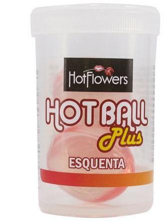 HOT BALL ESQUENTA 2UNIDADES
