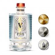Gin At Five