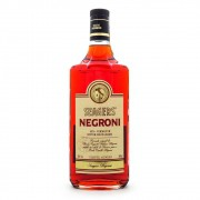 Gin Seagers Negroni 980ML