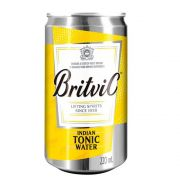 Indian Tonic Water by Britvic Co. 200ML