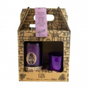 KIT GIN NIB ORIGINAL 1000ML+ CANECA