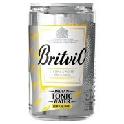 Low Calorie Indian Tonic by Britvic Co. 200ML