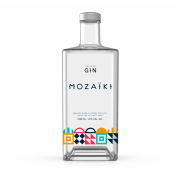 Mozaiki London Dry Gin 1000ml