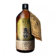 Nib Gin Pera 1000ML + 1 Especiarias