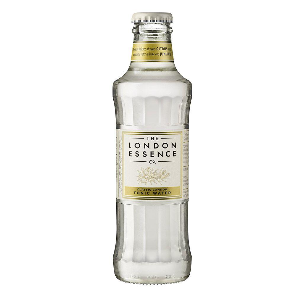Água Tônica Classic by London Essence 200ML