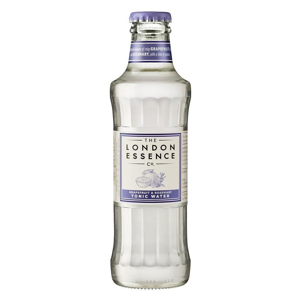 Toranja e Alecrim Tonic by London Essence Co. 200ML