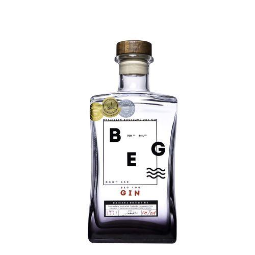 Beg Gin 750ML