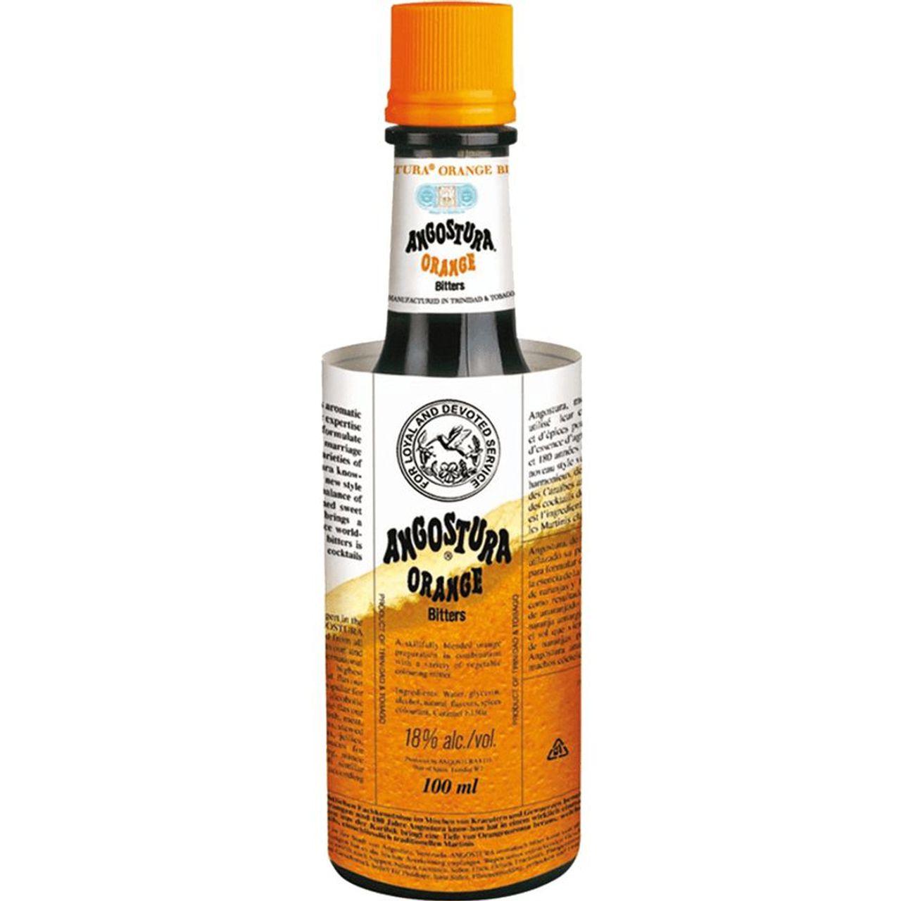 Bitter Angostura Orange 100ML