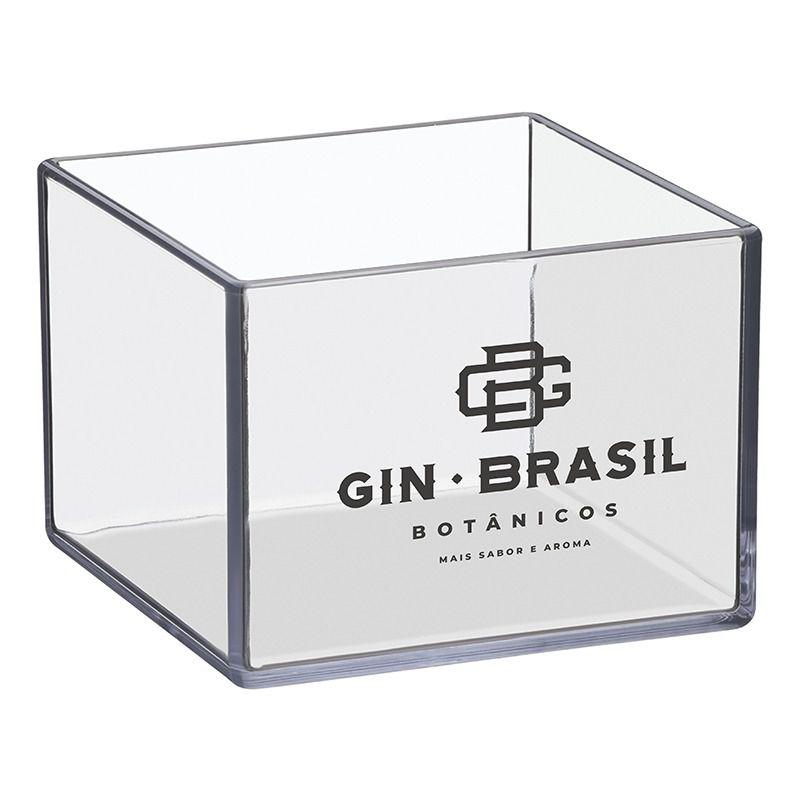 Cubo para Gelo by Gin Brasil