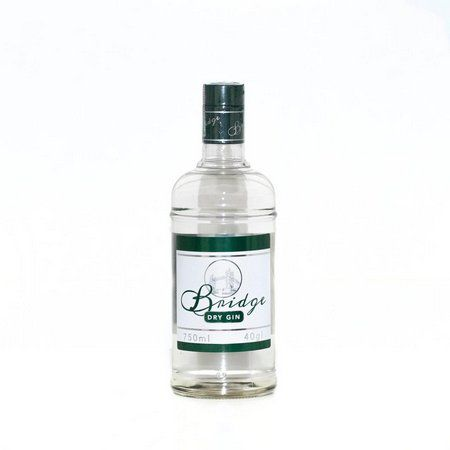 Gin Bridgle Doble 750ML