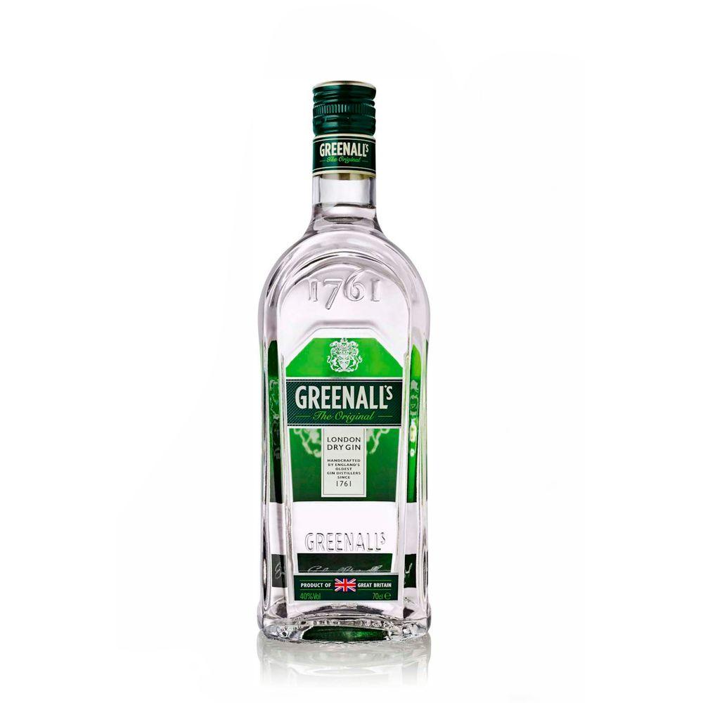 Gin Greenalls London Dry 700 ML