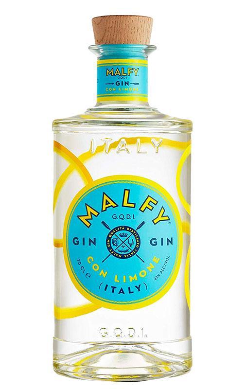 Gin Malfy Limone 750ML