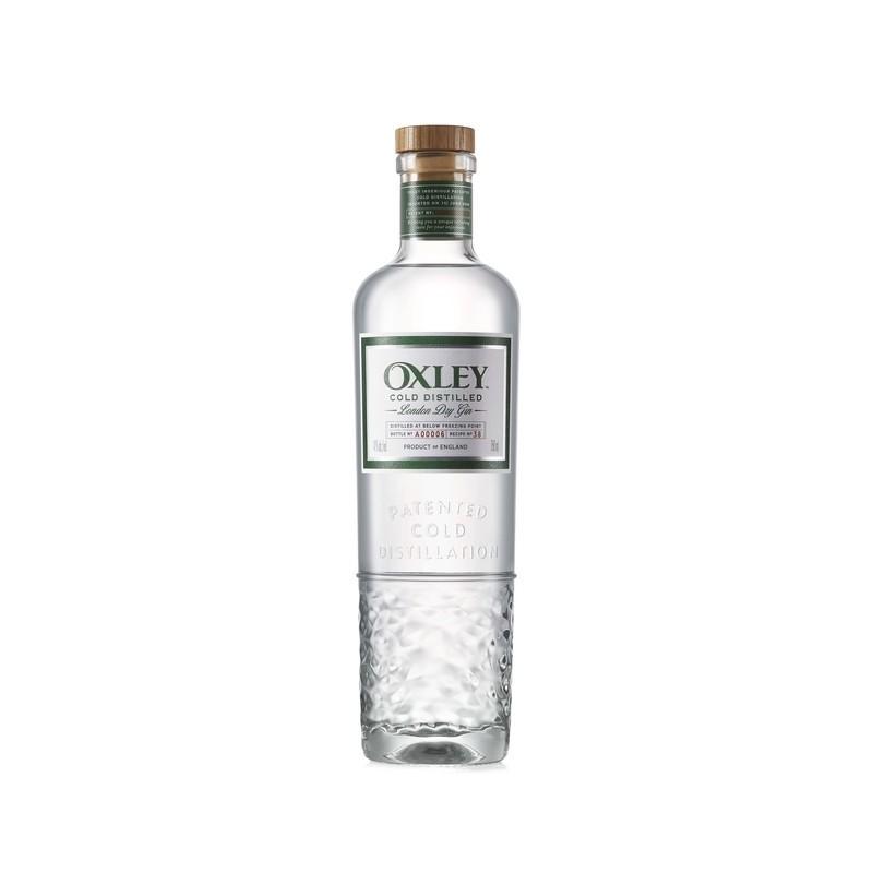 Gin Oxley 750ML
