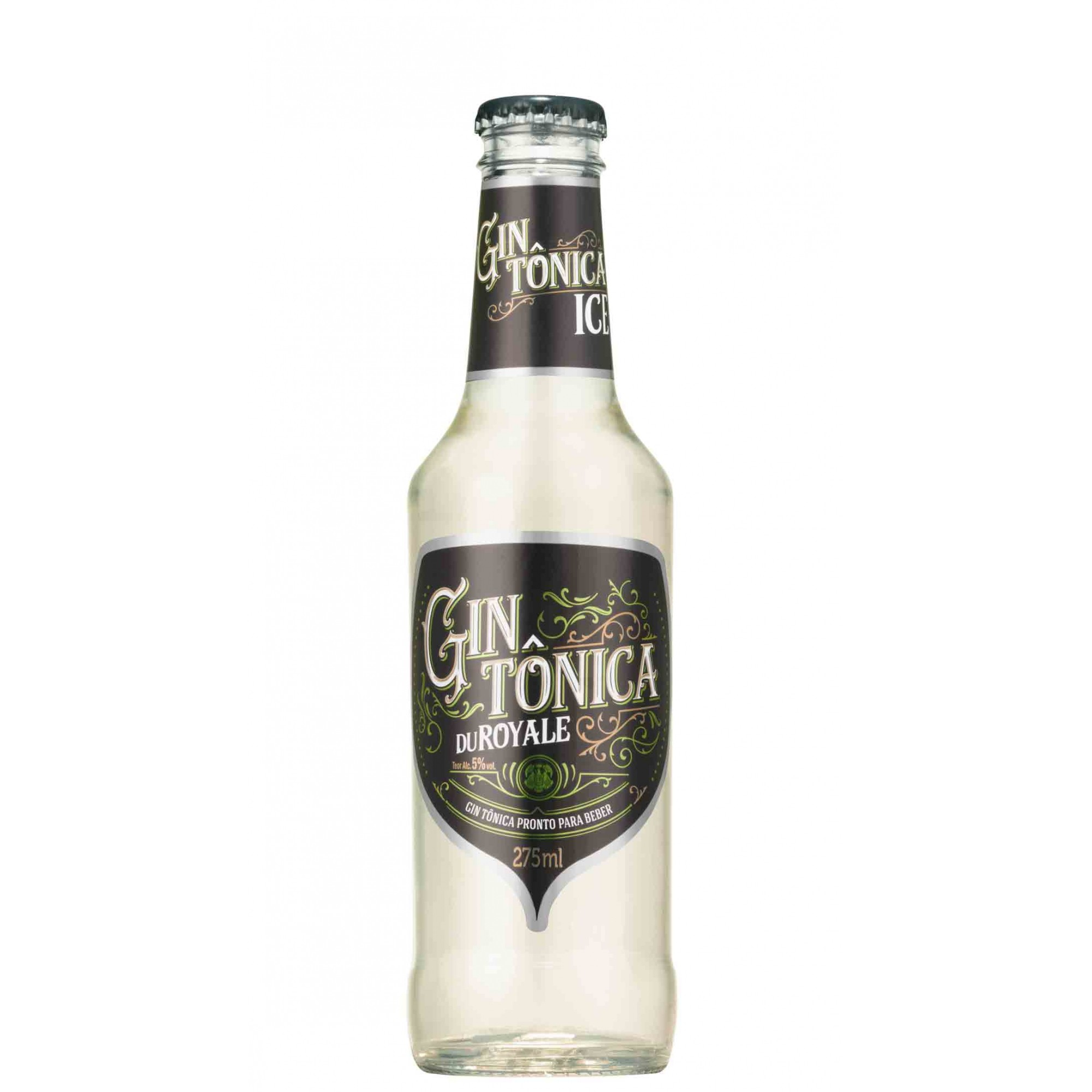 Gin Tônica Royale 275ML
