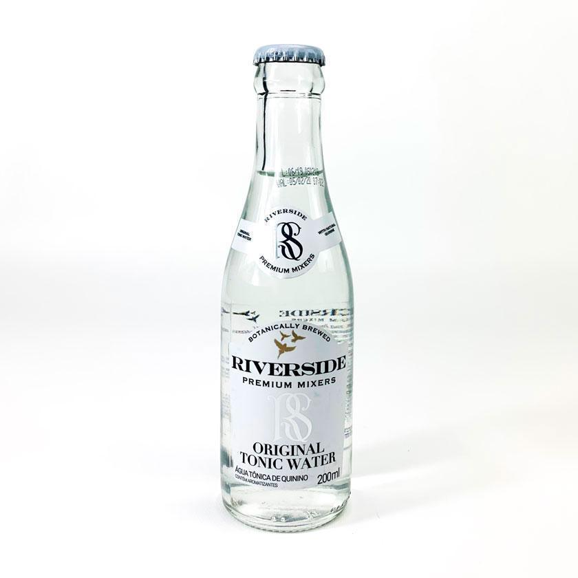 Original Tonic Water by Riverside Premium Mixers 200ML