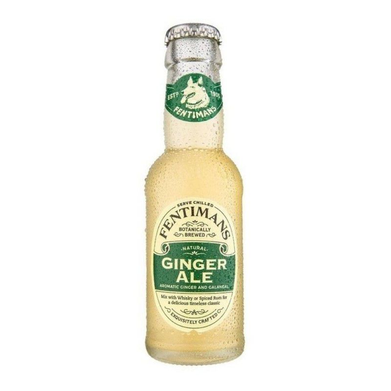 Ginger Ale by Fentimans 200 ML