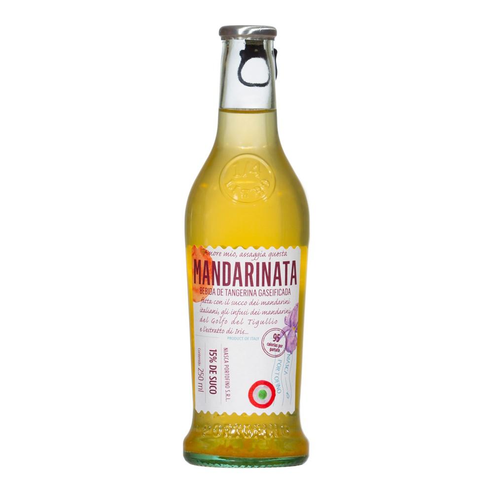 Tônica de Frutas Mandarinata by Portofino - 250ml