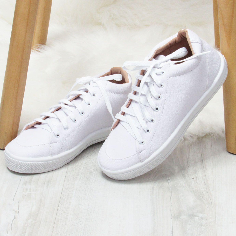 Tênis Boot Amora