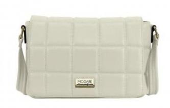 Bolsa Casual Modare Off White 70004.1.22098