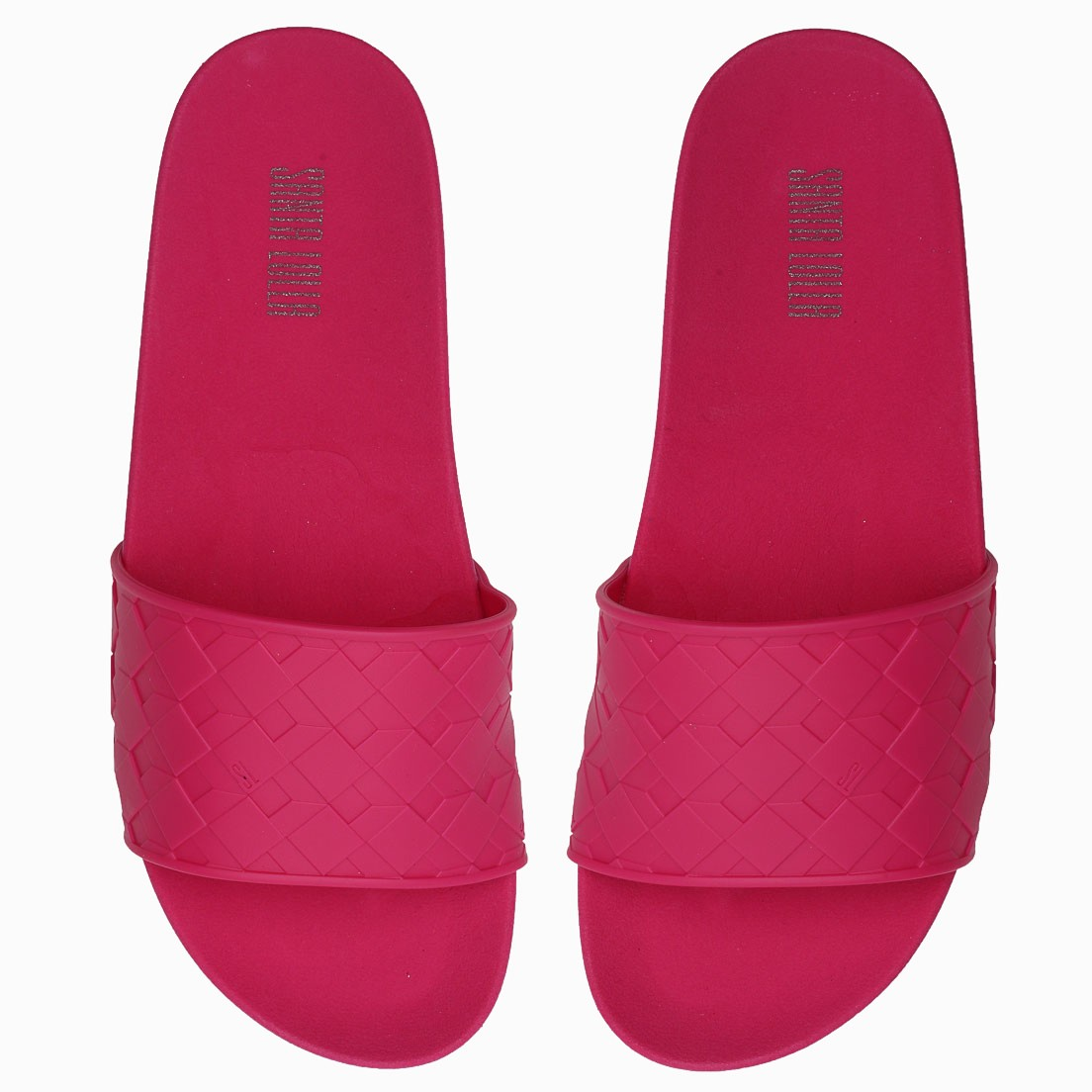 Chinelo Slide Pink by Santa Lolla 0323.2aa6.0016