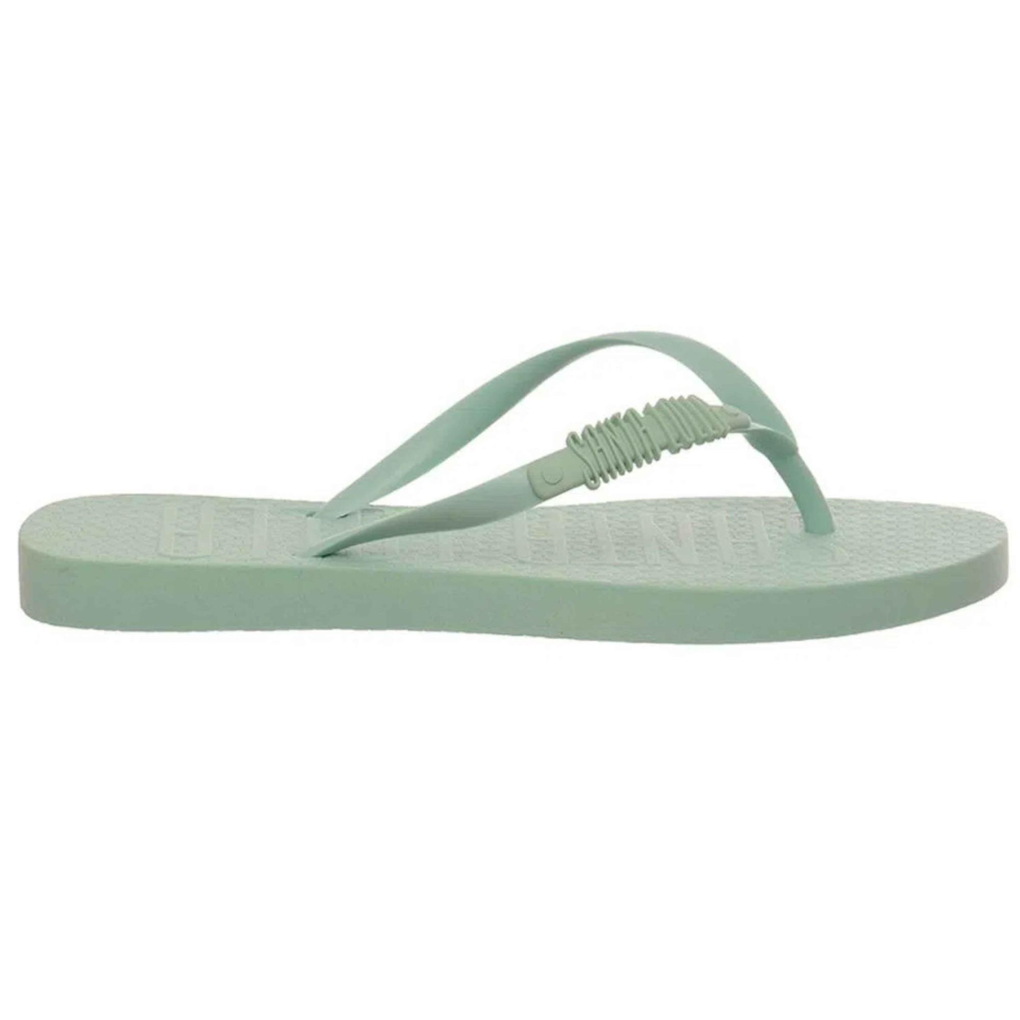Flip Flop Verde by Santa Lolla 042b.2aa3.0016